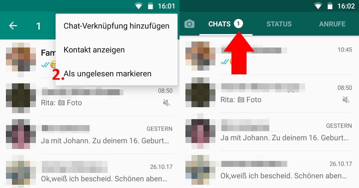 Whatsapp Nachricht Nicht Zugestellt