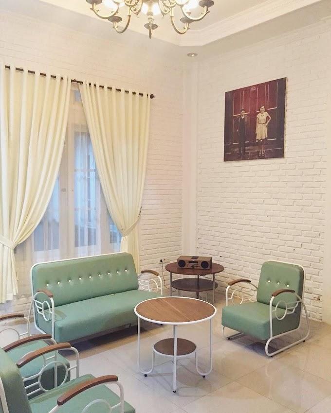 Lampu Cantik Untuk Ruang Tamu | Ide Rumah Minimalis