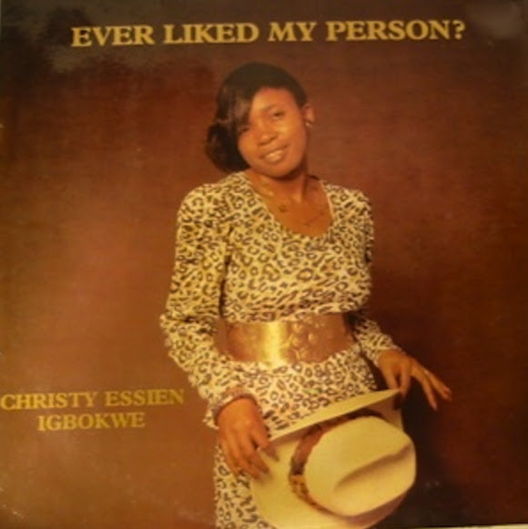 Image result for christy essien seun rere mp3 download