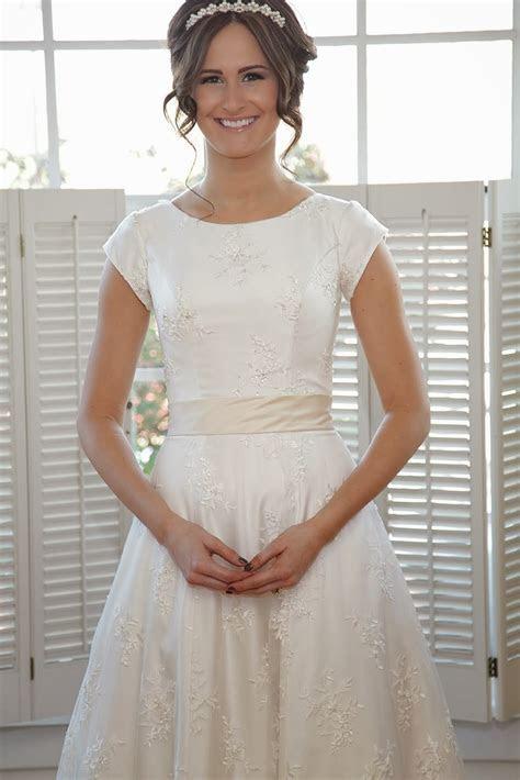 Chatfields Bridal Boutique: Jessa Duggar Wedding Dress