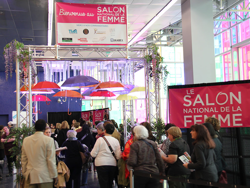 Image result for salon de la femme montreal 2018