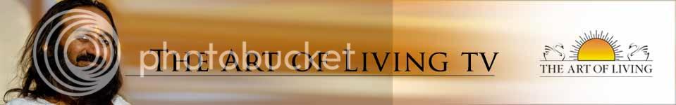 art of living TV