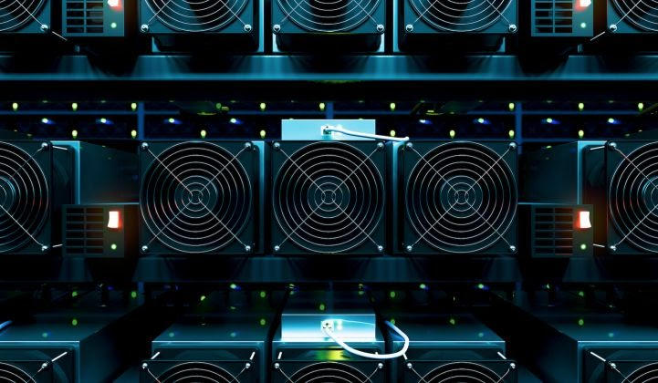 Bitcoin Mining Renewable Energy   Earn Bitcoins By Hacking