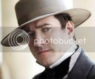 7 Arthur Clennam