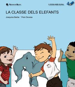 La classe dels elefants