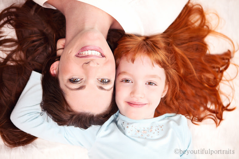 Mother Daughter Photo Shoot Beyoutiful Portraits