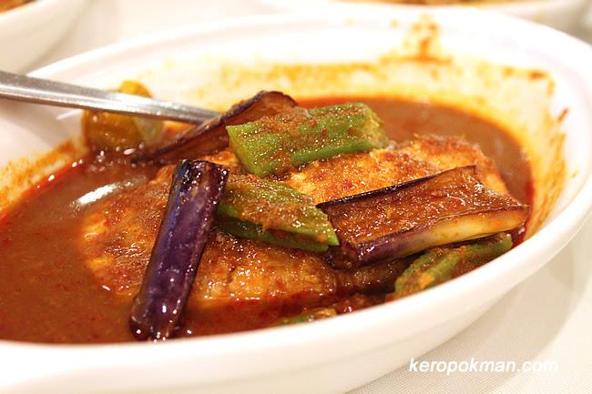 Ikan Garam Assam