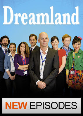 Dreamland - Season 2