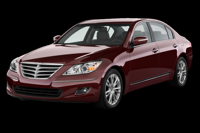 2011 Hyundai Genesis Reviews and Rating  Motor Trend