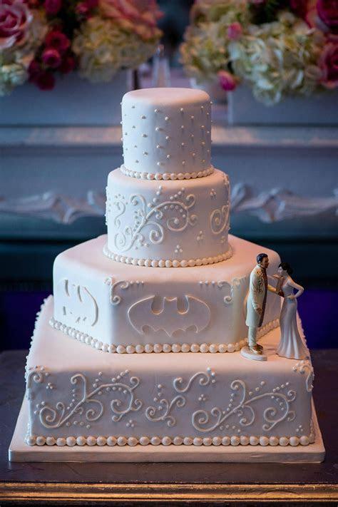 My Batman Wedding cake   Batman wedding cakes, Batman