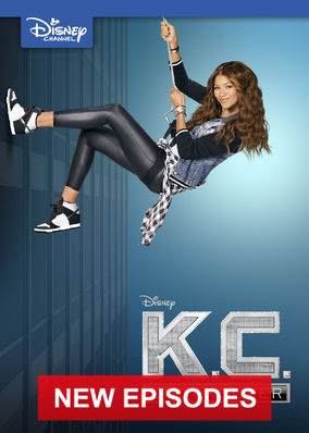 K.C. Undercover - Season 2