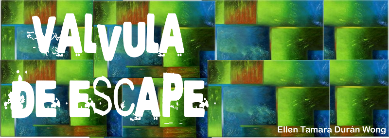 Válvula De Escape
