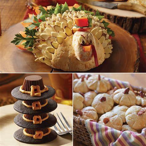 Thanksgiving Treats   Hallmark Ideas & Inspiration