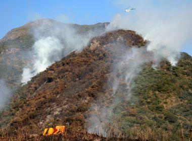 Brasil alcança maior número de queimadas em um ano desde 1999
