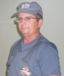 Policial Militar Raimundo Monteles (Tatá)