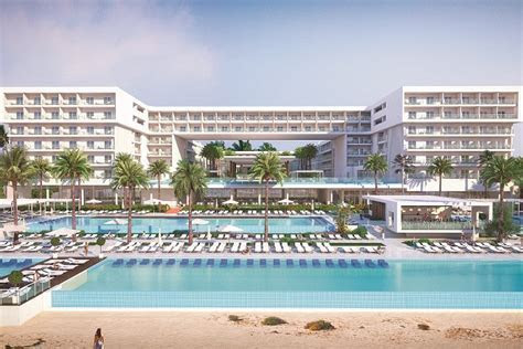 Introducing RIU Palace Baja California