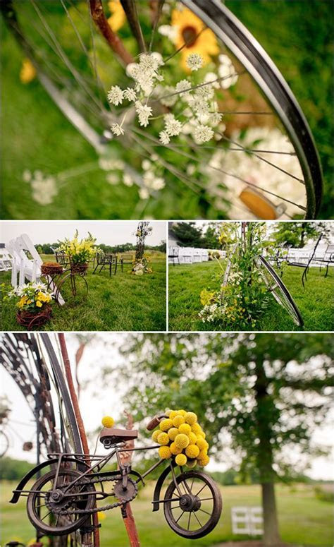 17 Best images about Bicycles with Flowers on Pinterest
