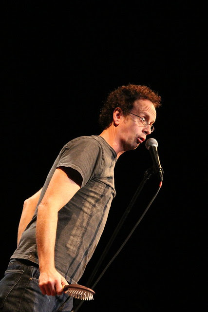 """Kevin Mcdonald in """"Two Kids One Hall"""""""