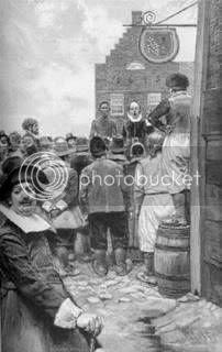 slavery in New Netherland