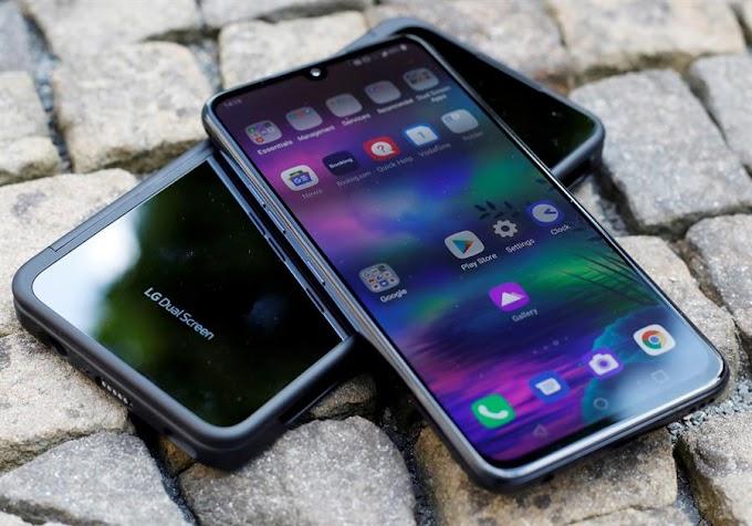 LG ELECTRONICS DEJA DE FABRICAR TELÉFONOS Y ACUMULA PÉRDIDAS POR U$4,400 MILLONES EN 5 AÑOS