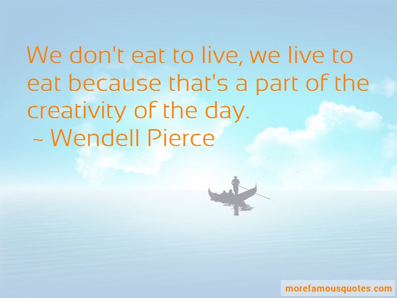 Eat To Live Quotes Top 60 Quotes About Eat To Live From Famous Authors