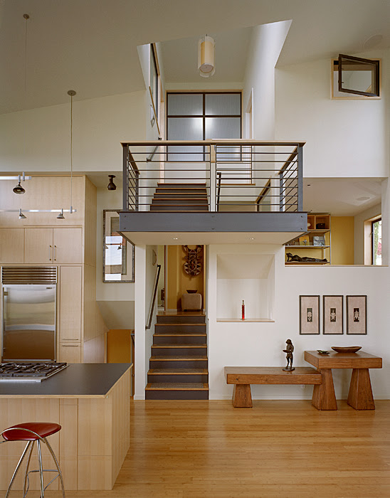 Split-Level House Remodel