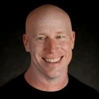 tim clark bio profile pic