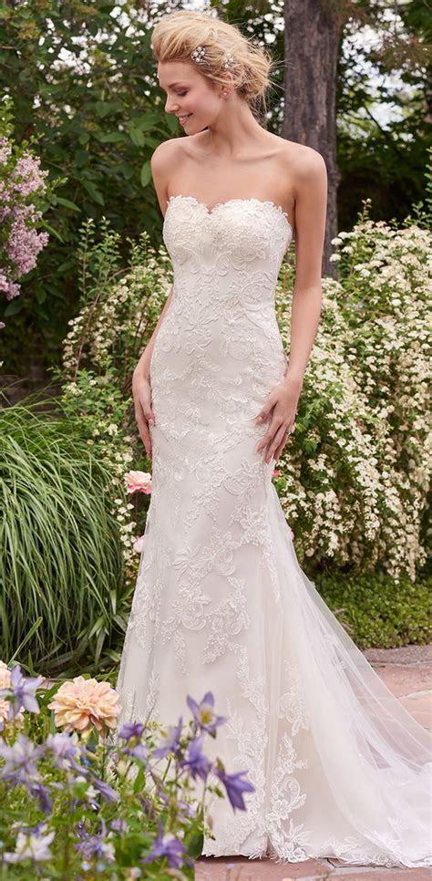 Rebecca Ingram Spring 2017 Wedding Dresses   World of Bridal