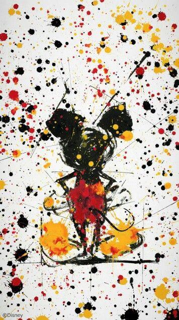 disney paintings 11
