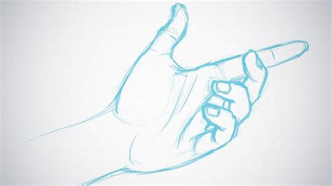 quickly sketch hands creative bloq