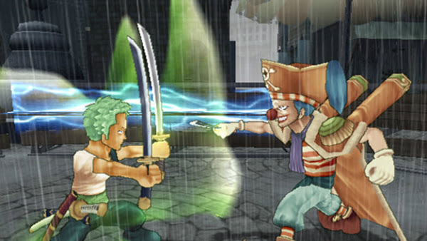 One Piece: Grand Battle! is one of the greatest anime games and is based on One Piece
