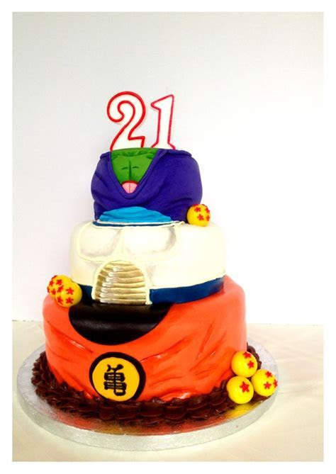 38 best images about Dragonball Z on Pinterest   Birthday