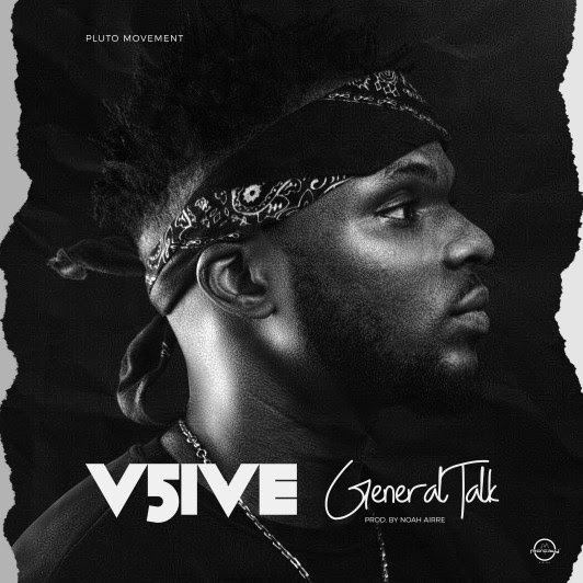 MUSIC: V5ive - General Talk