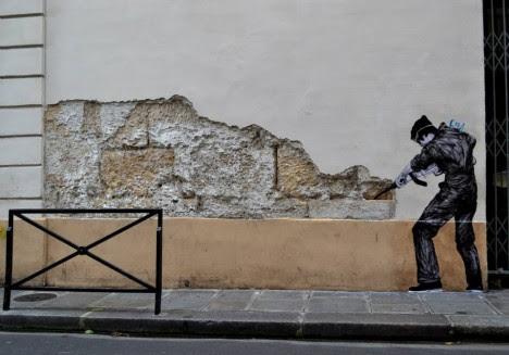 levalet street art 6