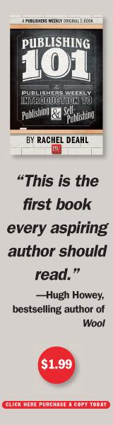 Publishing 101 by Rachel Deahl