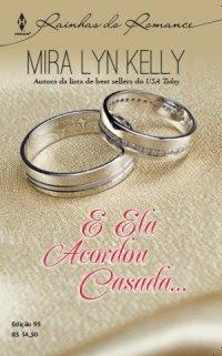 E Ela Acordou Casada...