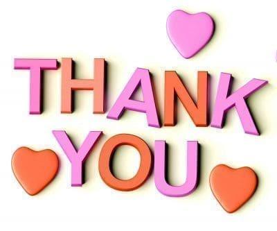Lindos Mensajes De Agradecimiento Por Tu Reconciliacion 10 000