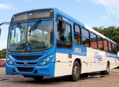 Passagens de ônibus e metrô de Salvador sobem para R$ 3,60 a partir de 2 de janeiro