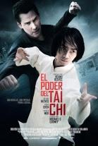 Póster de El poder del Tai Chi (Man of Tai Chi)