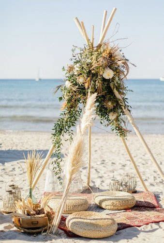 30 Pretty And Cheap Boho Decor For Wedding   Page 3 of 11