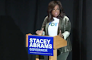 Midterms 2018: Oprah supports Georgia Democrat Stacey Abrams for 'men and women who were lynched'