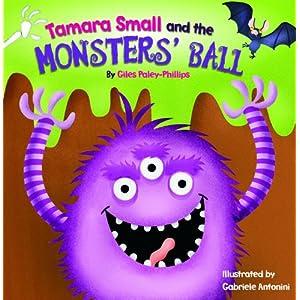 Tamara Small and the Monster's Ball