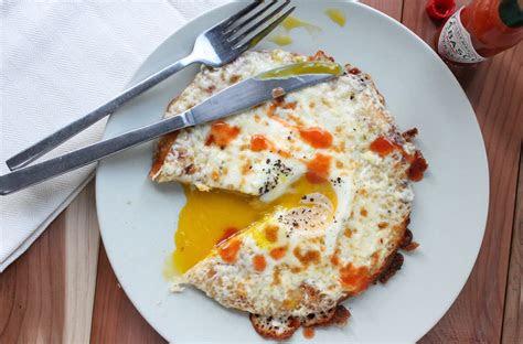rise  shine    delicious egg breakfast