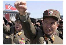 Coreia Norte