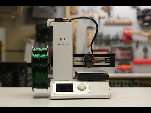 What Is The Best Beginner 3d Printer To Buy