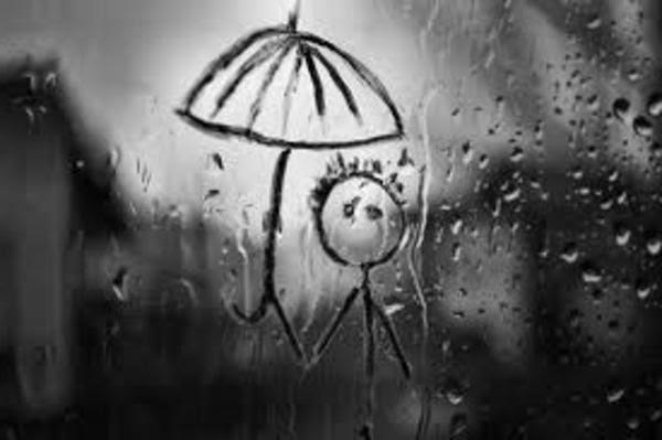 дождь что такое