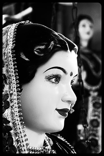 Maha Gauri .. by firoze shakir photographerno1