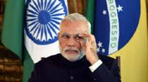 Narendra Modi condoles    loss of lives in Malaysian plane tragedy