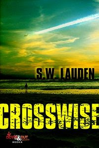 Crosswise by S. W. Lauden