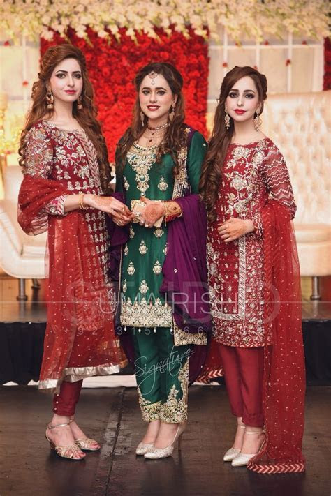 Top 25 ideas about Pakistani dresses on Pinterest